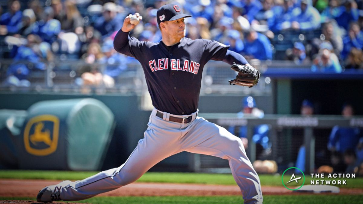 Friday MLB Player Props: Can Corey Kluber Strike Out 6 Astros? article feature image