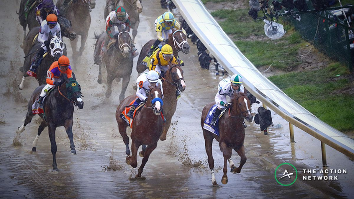 How to Bet on the 2019 Breeders' Cup and Horse Racing Terms to Know article feature image