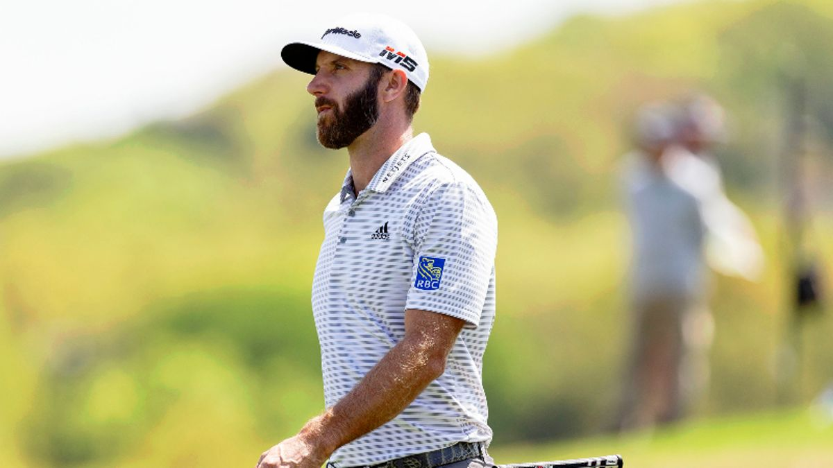 Adon's U.S. Open First-Round Leader Bets: Dustin Johnson and a Few Sleepers article feature image