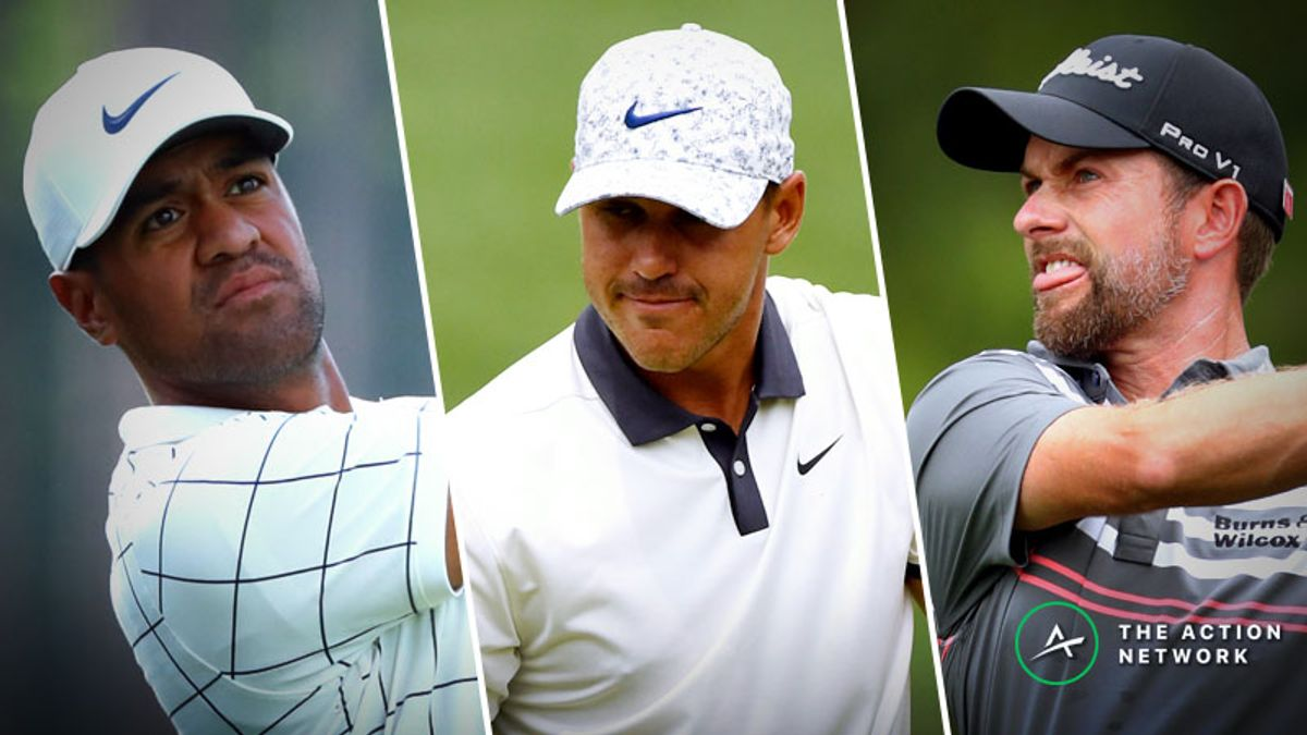 Sobel: What Each Contender Needs To Do (and Avoid) To Win the Masters article feature image