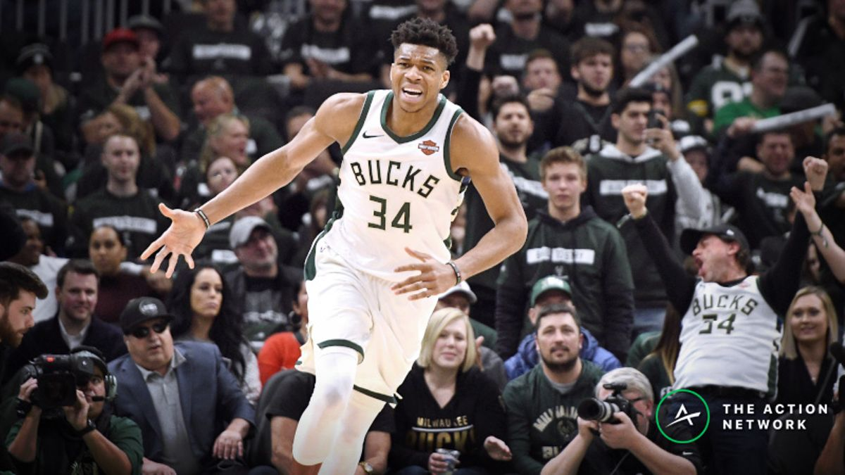 How Sharps Are Betting Pistons-Bucks Game 2 article feature image