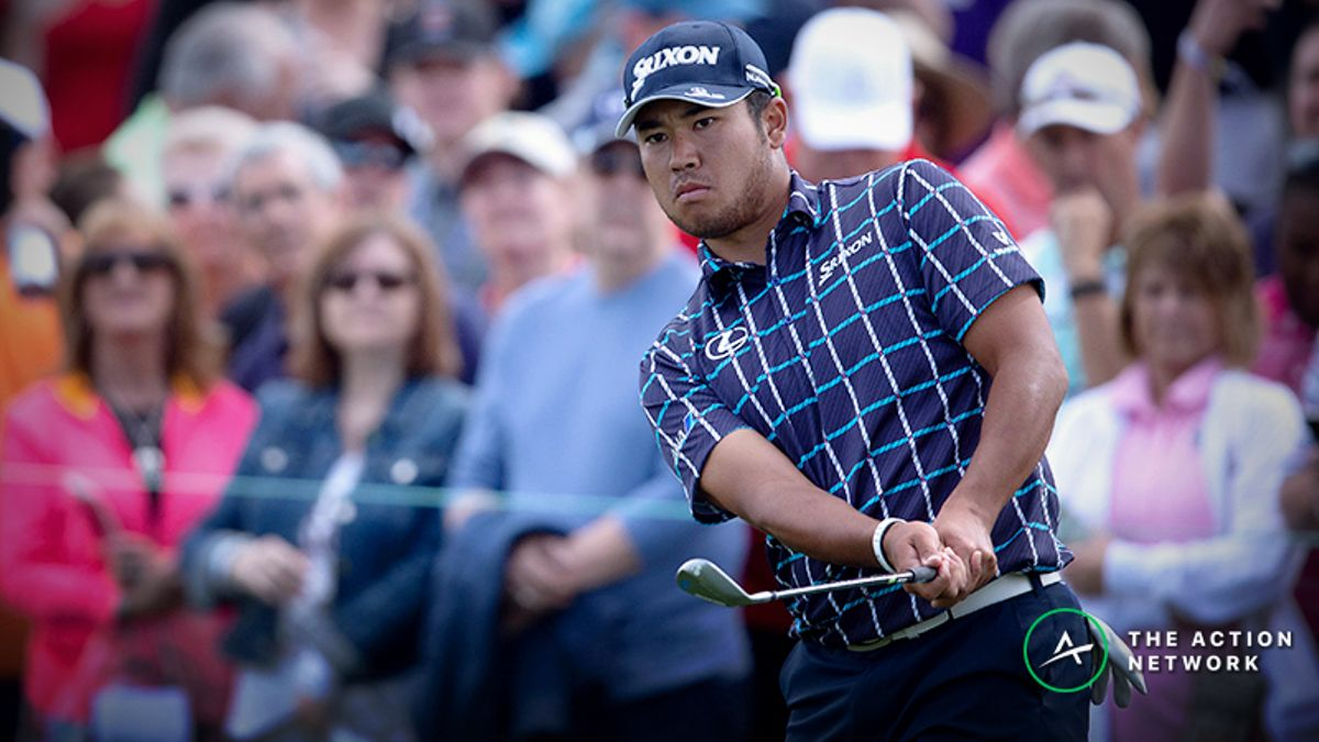 Hideki's Biggest Fan: Meet the Bettor Who Will Turn $15 into $100K if Matsuyama Wins 2019 Masters article feature image