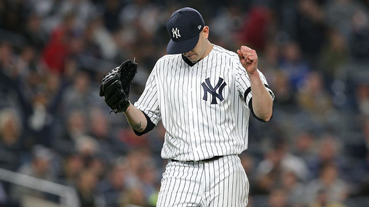 Zerillo's MLB Daily Betting Model, 6/21: Are Astros, Yankees Poised for a Friday Night Shootout? article feature image