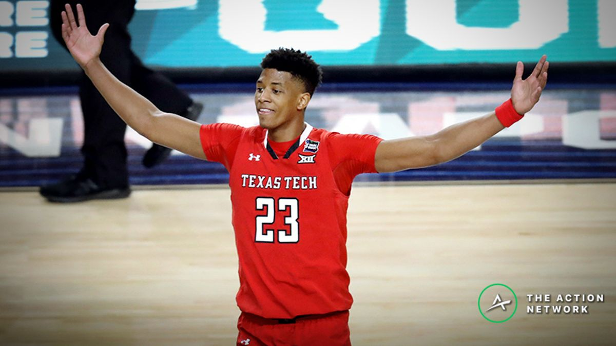 Freedman's 2019 College Basketball National Championship Player Projections article feature image