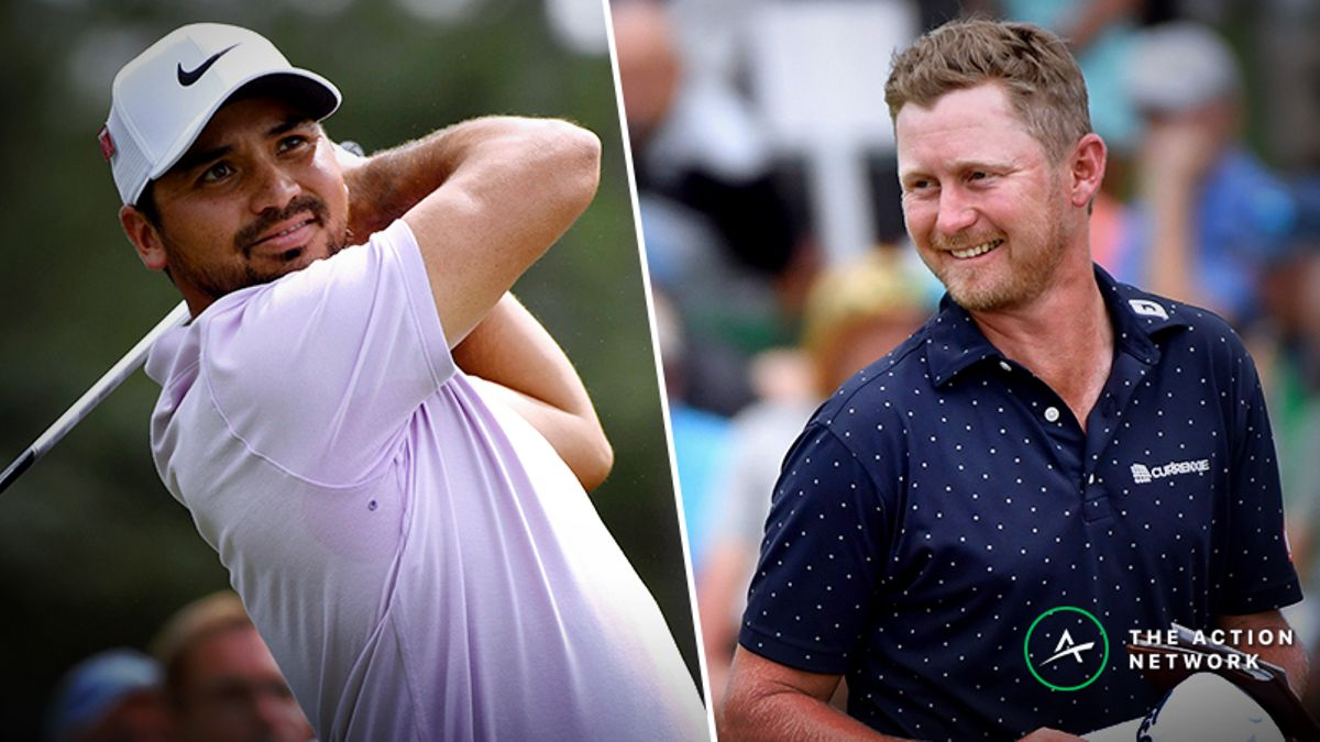 2019 Masters Round 3 Betting Picks: Jason Day, Justin Harding Both Mispriced article feature image