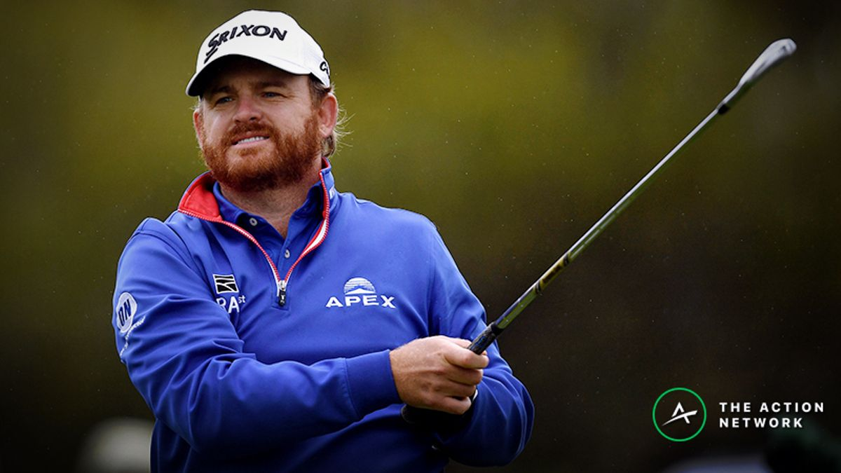J.B. Holmes 2019 Masters Betting Odds, Preview: Off the Radar article feature image