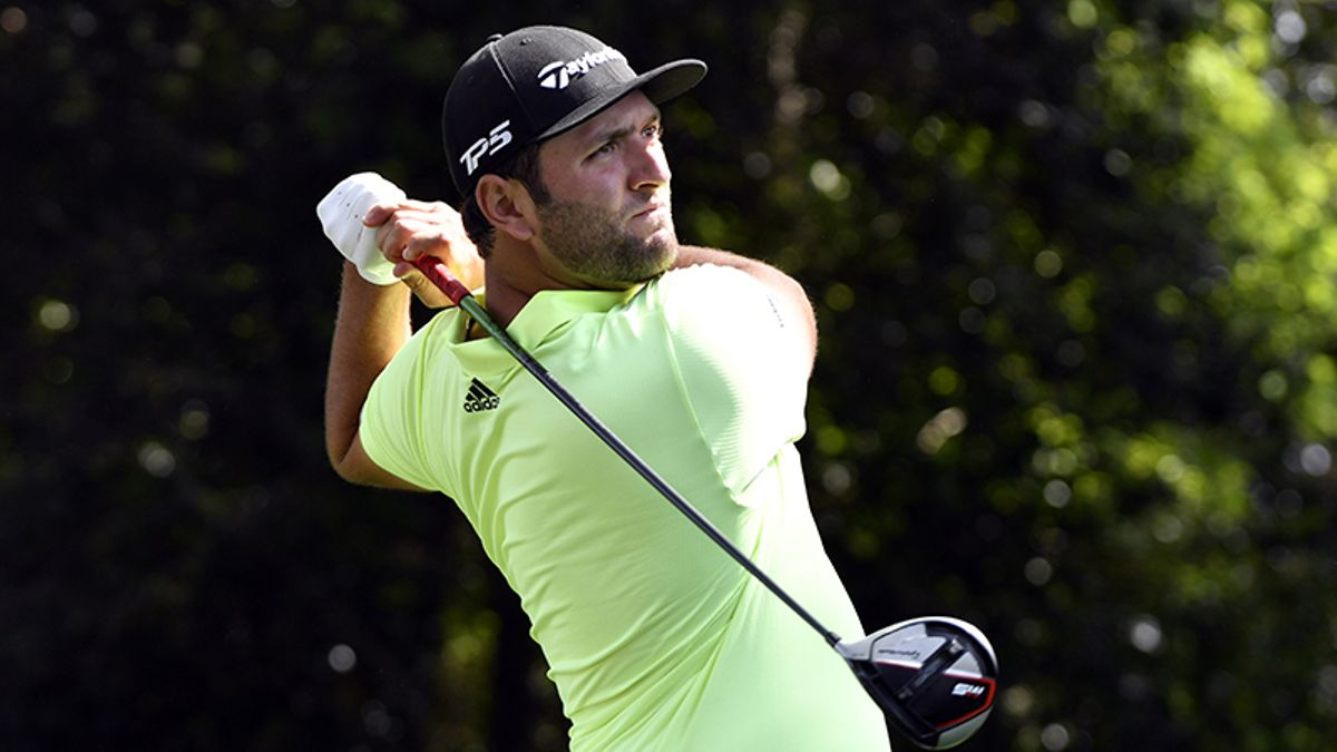 Jon Rahm 2019 British Open Betting Odds, Preview: Made for Links Golf article feature image