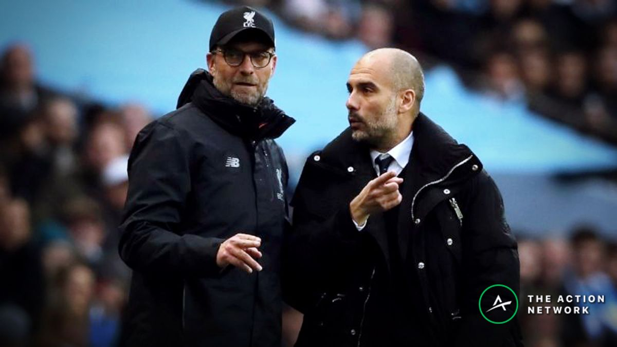 Premier League Week 36 Odds, Betting Preview: Will Man City or Liverpool Drop Points as Big Favorites? article feature image