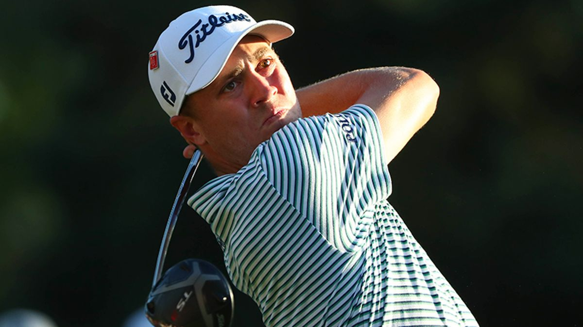 Perry's 2019 U.S. Open Betting Card: Don't Overlook Justin Thomas article feature image