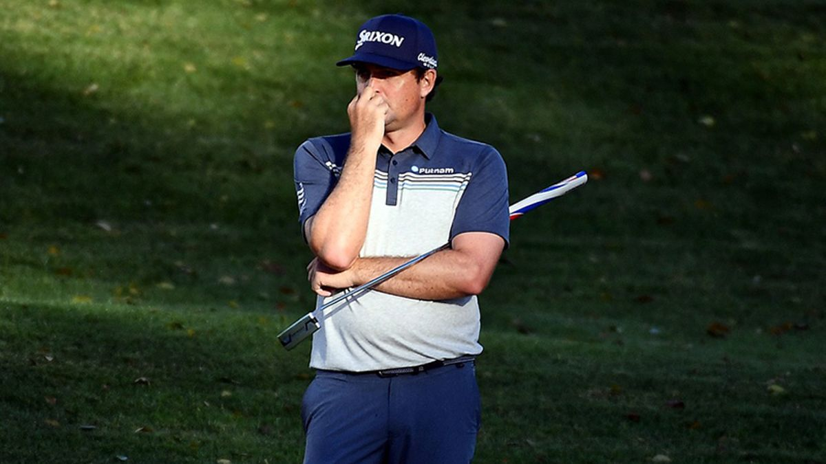 Keegan Bradley 2019 U.S. Open Betting Odds, Preview: Can't Trust Him article feature image