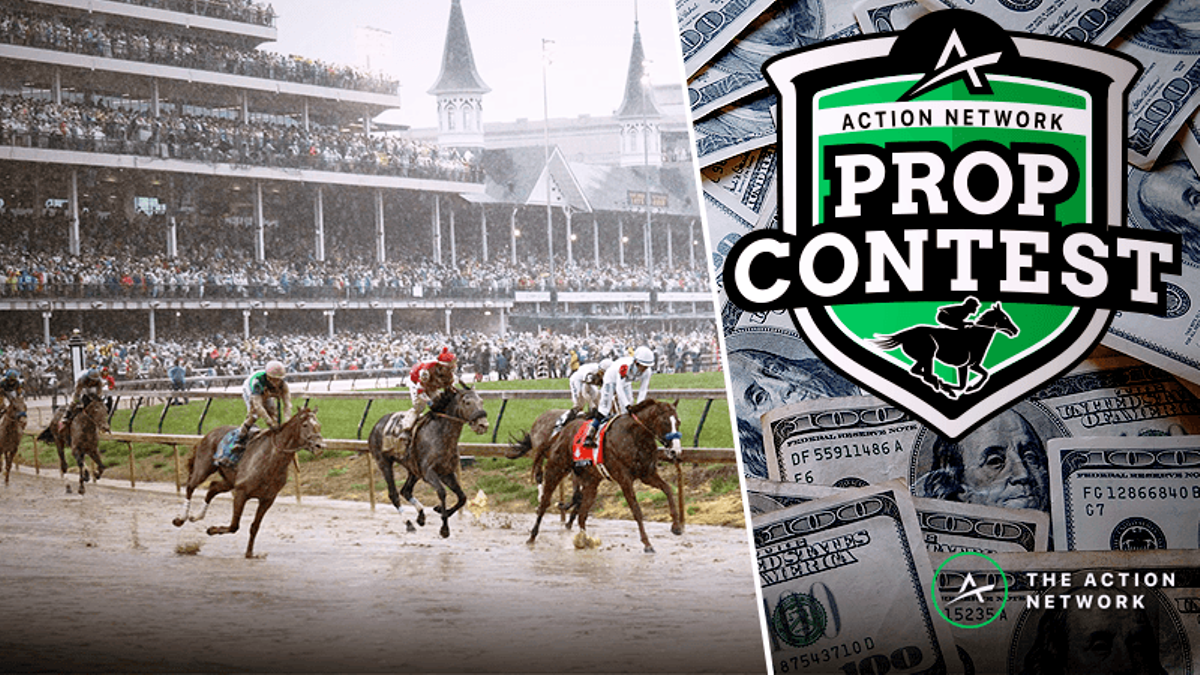 Win $250 in Cash: Enter Our FREE Kentucky Derby Props Contest article feature image
