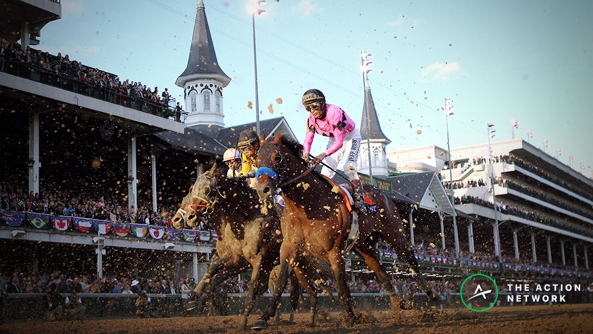 Lo Duca: Power Ranking Every Horse in the 2019 Kentucky Derby Field article feature image