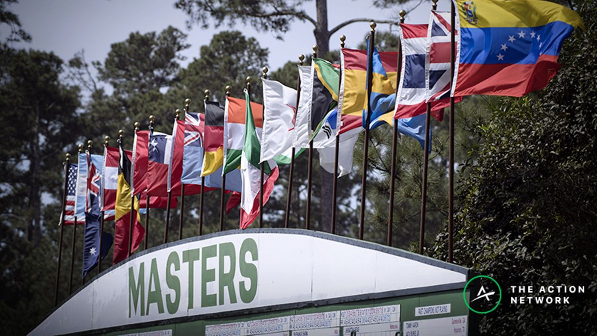 Sobel: How Analytics Have Changed Golf, and What Bettors Should Know article feature image
