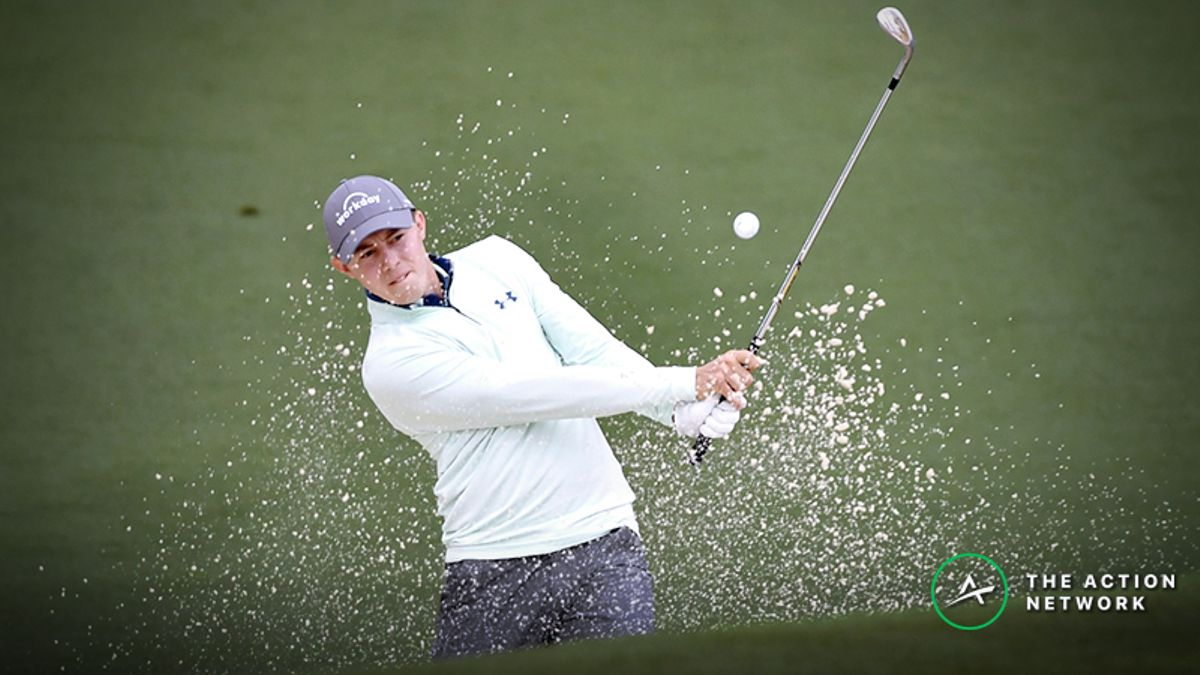 Sobel's 2019 RBC Heritage Preview: Come for the Vibe, Pick the Ball-Strikers article feature image