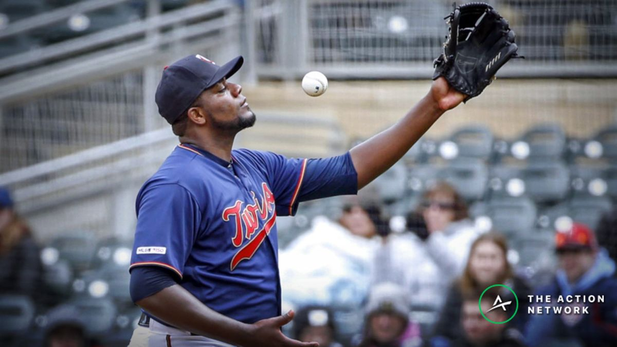 MLB Player Props: Can Michael Pineda Sit Down Six Astros? article feature image