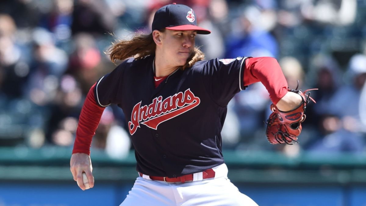 Stuckey: The Major Pitching Edge to Know Before Betting Indians-Yankees on Sunday article feature image