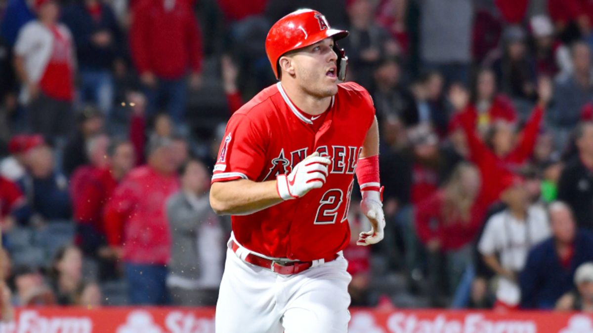 MLB Expert Predictions for Friday: Our Staff's 7 Favorite Bets, Including Mariners vs. Angels article feature image