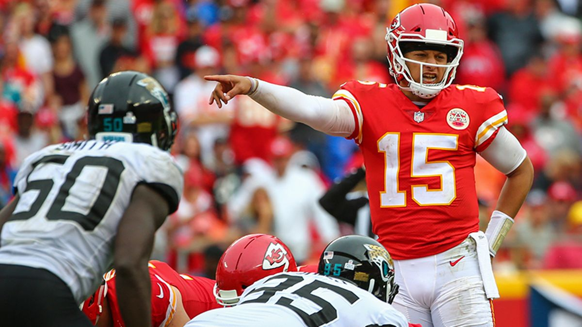 AFC West Betting Odds, Preview: Four in a Row for the Chiefs? article feature image