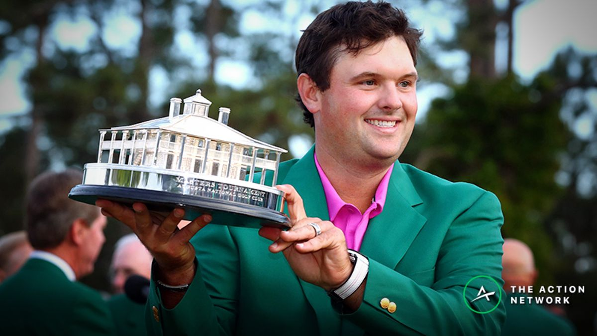 Patrick Reed 2019 Masters Betting Odds, Preview: Fade the Defending Champ? article feature image