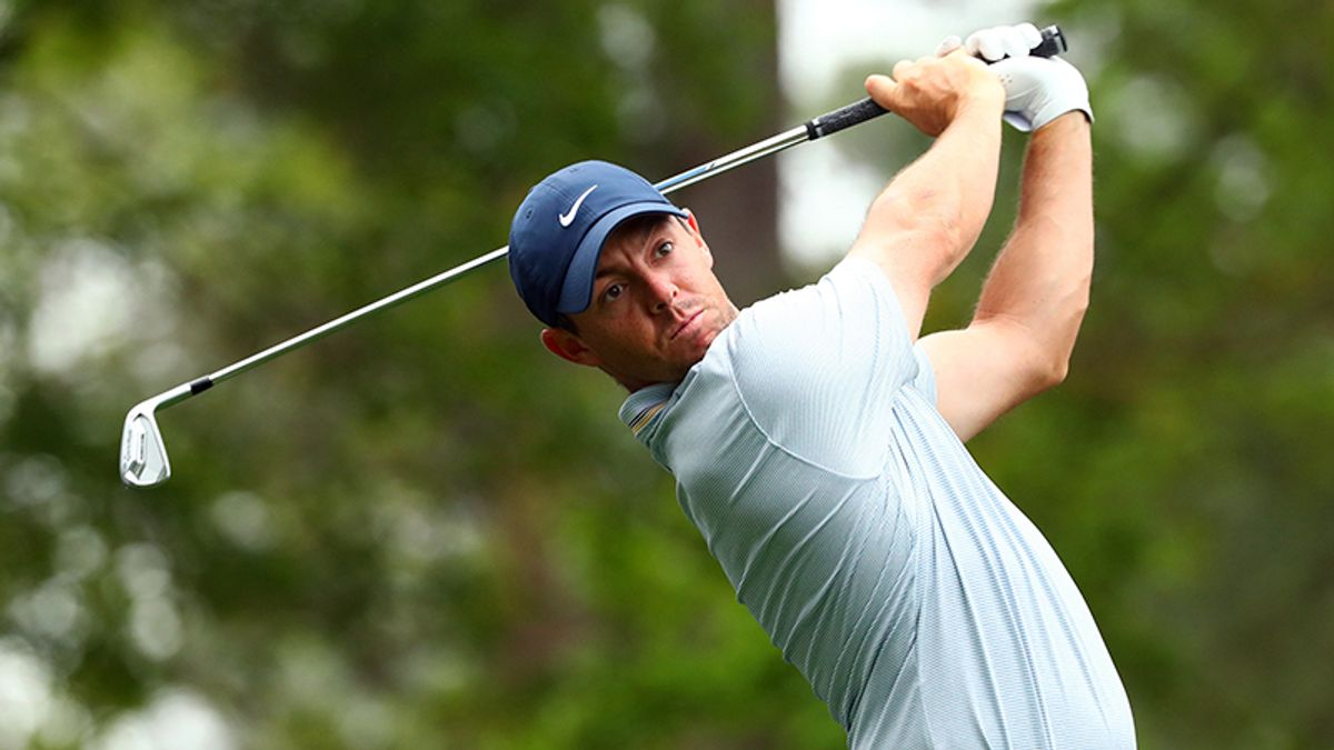 Rory McIlroy 2019 British Open Betting Odds, Preview: A Worthy Favorite? article feature image