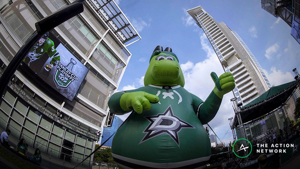 Wednesday NHL Playoffs Betting Odds, Previews: Hurricanes vs. Islanders, Stars vs. Blues article feature image