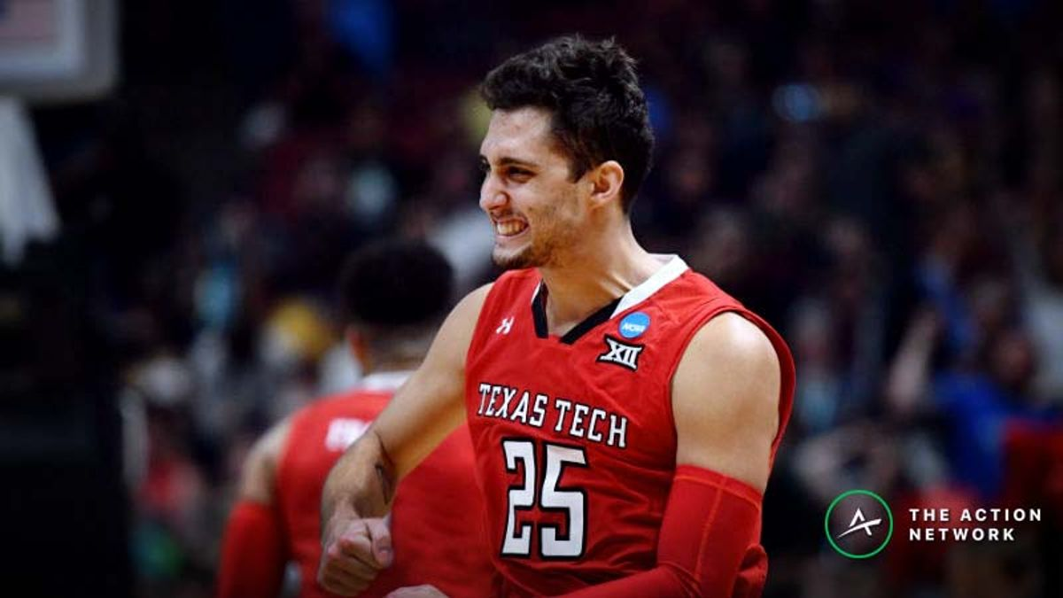 Hershkovich: How I'm Hedging My Texas Tech Futures article feature image