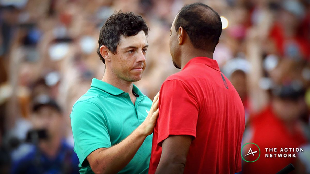 The 2019 Masters Mega Betting Guide: Odds, Picks, Insight for 50+ Golfers article feature image