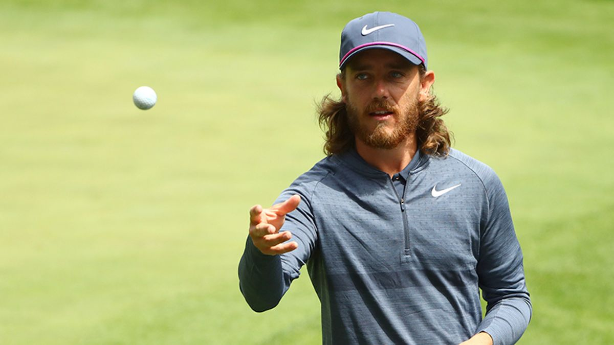 The Profile of a U.S. Open Champion: Another Reason to Be Bullish on Tommy Fleetwood at Pebble article feature image
