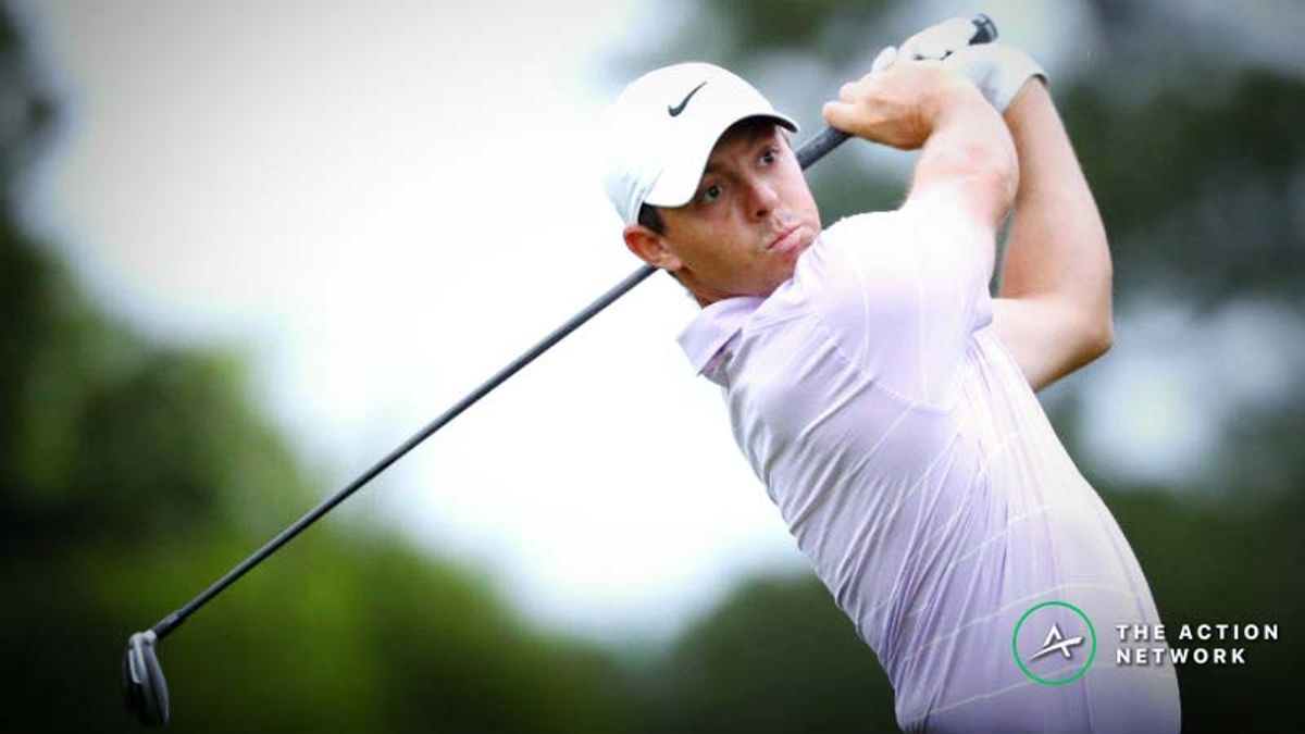Sobel's 2019 Wells Fargo Championship Betting Preview: Rory Will Be the Story, Again article feature image