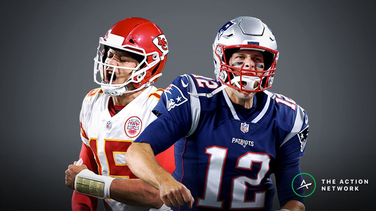 2019 NFL Power Rankings: Stacking Up All 32 Teams Entering Preseason article feature image