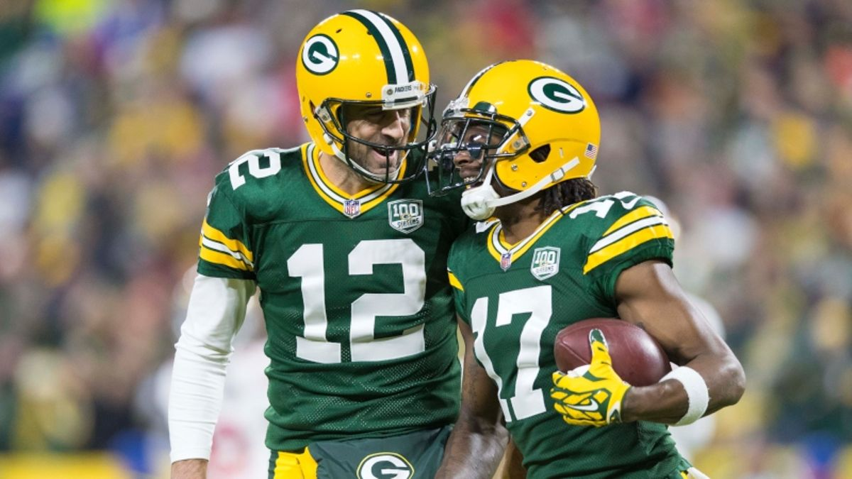 Packers vs. Bears Betting Odds, Predictions & Picks (September 5, 2019) article feature image