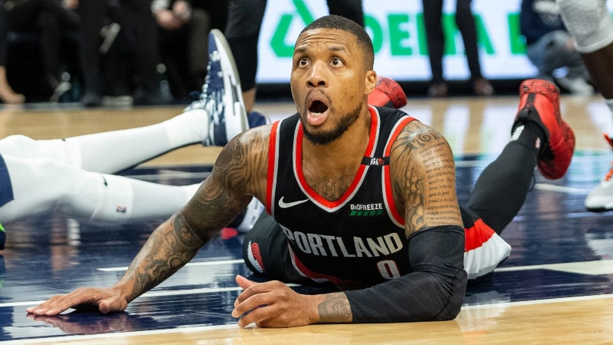 NBA Betting Odds for Saturday, Nov. 2: Spreads, Over/Unders for Every Game article feature image