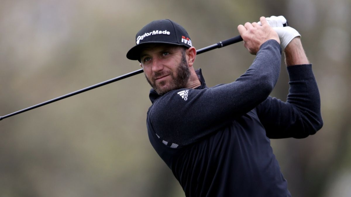 Dustin Johnson 2019 British Open Betting Odds, Preview: Not His Favorite Major article feature image