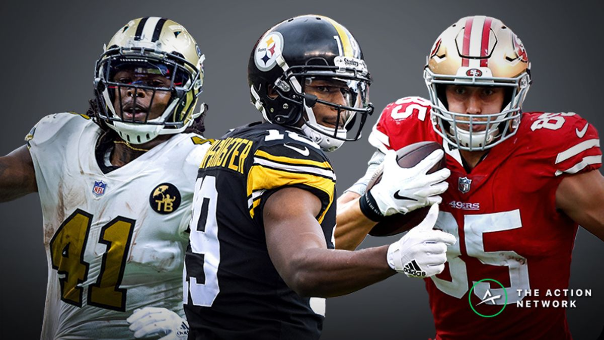 2019 Fantasy Football Projections article feature image