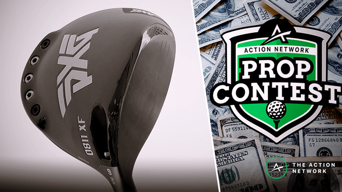 Win a PXG GEN2 Driver: Enter The FREE Golf Digest + Action Network PGA Championship Props Contest article feature image