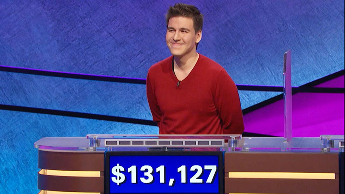 Jeopardy's 'GOAT Tournament' Will Not Be Aired Live: Don't Expect States to Allow Legal Betting on Event article feature image