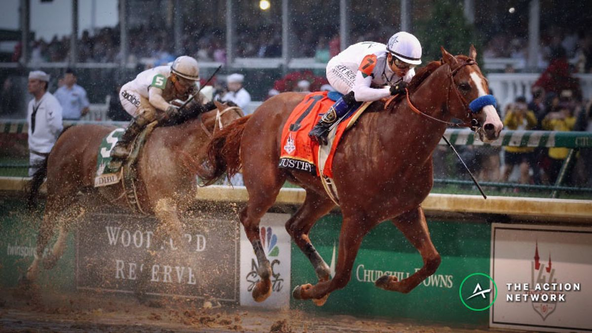 Kentucky Derby Betting Tip: The Favorite Is Undervalued article feature image
