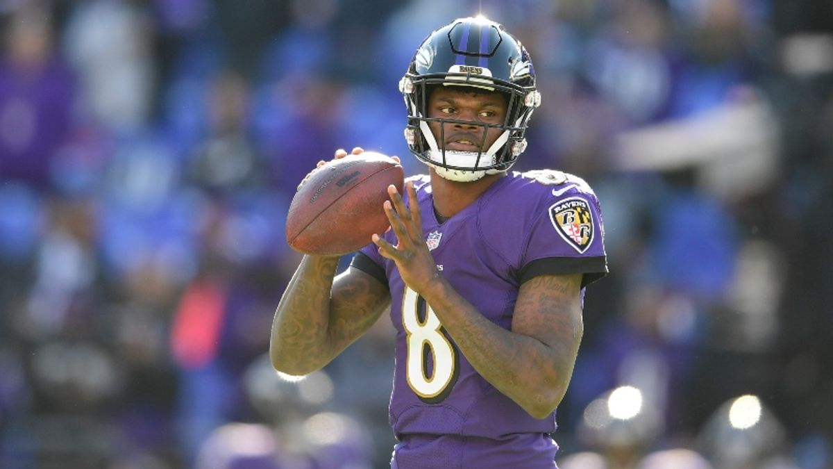 Jaguars vs. Ravens Betting Guide: How to Play the Low Over/Under article feature image