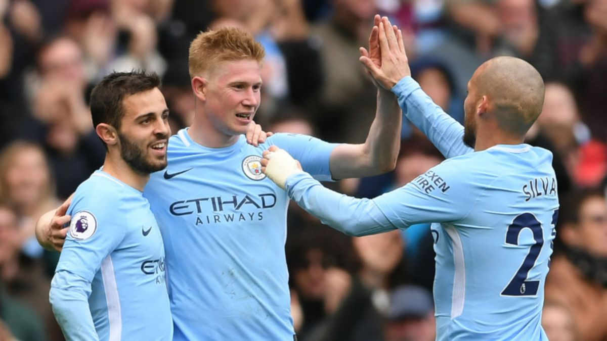 FA Cup Final Betting Odds, Preview: Public Backing Watford as Big Underdog vs. Man City article feature image