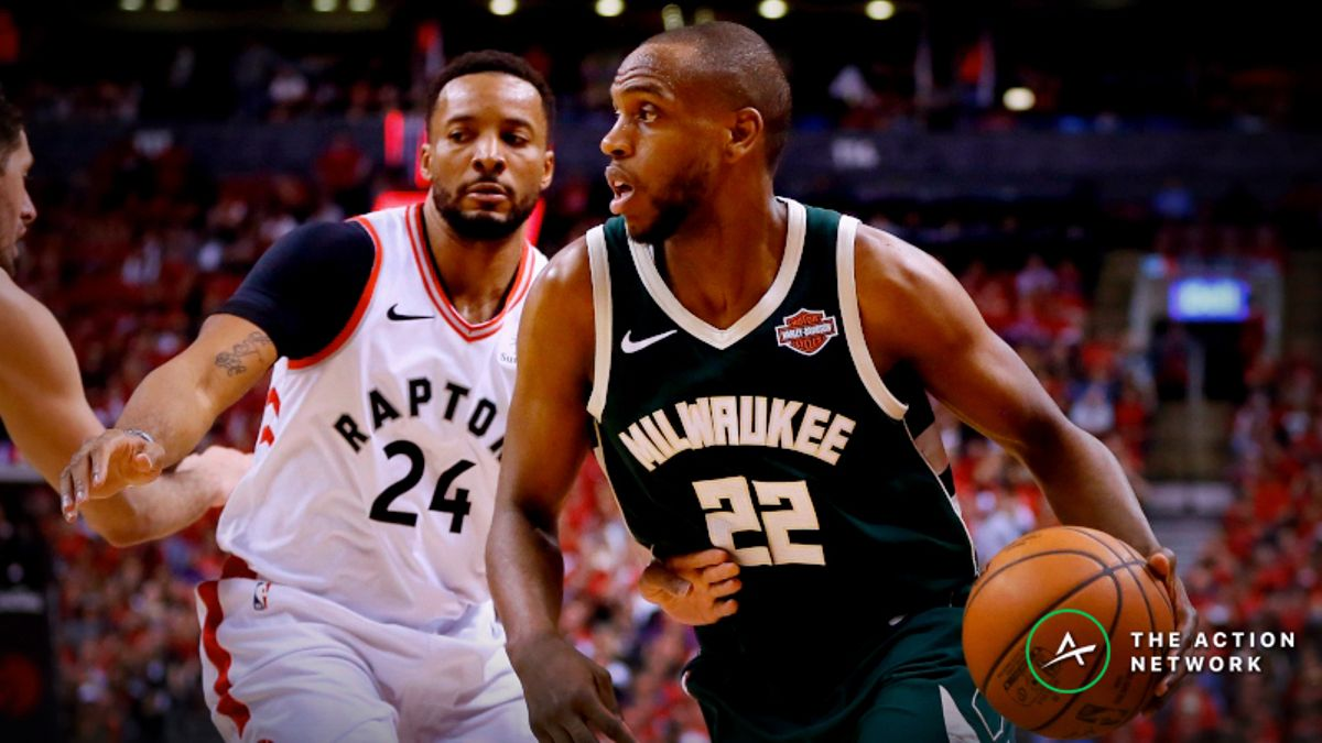 Mears: How Do NBA Home Teams Perform in Game 5 After Back-to-Back Losses? article feature image