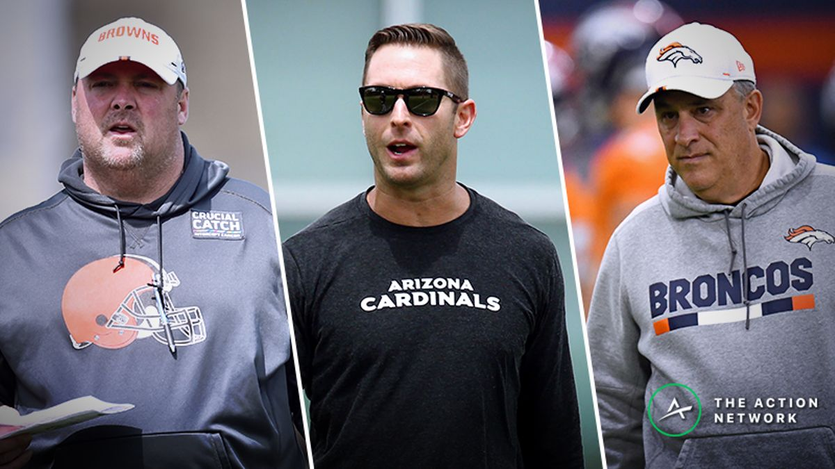 What to Expect from New NFL Head Coaches, Coordinators Based on Recent History article feature image