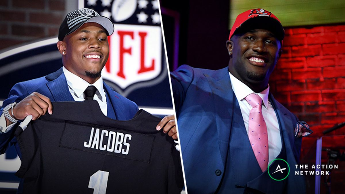 Best 2019 NFL Offensive, Defensive Rookie of the Year Picks Based on Historical Trends article feature image
