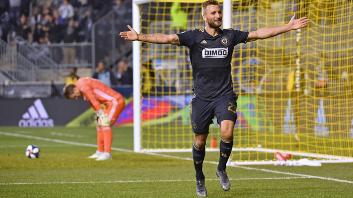 MLS Week 11 Betting Odds, Preview: Which Road Underdogs Should You Bet? article feature image