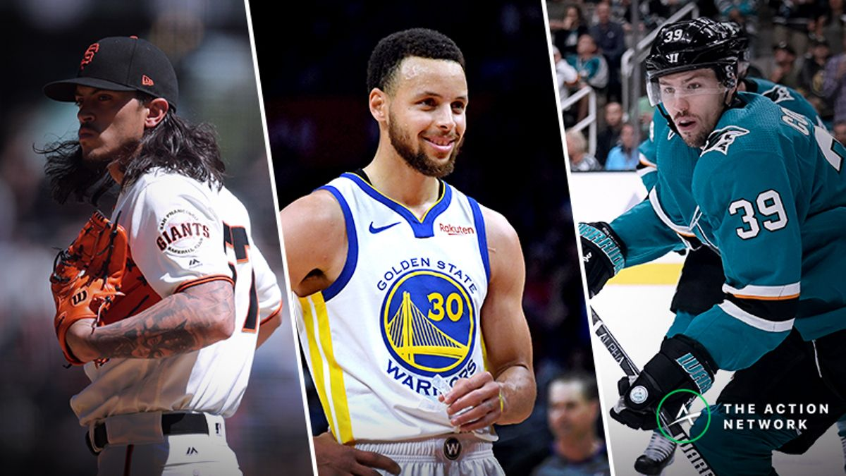 The Return of the People's Parlay: Saturday's NBA, NHL and MLB Three-Teamer article feature image
