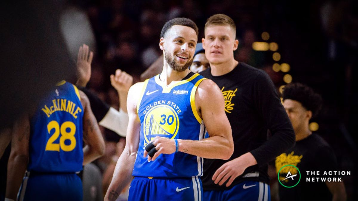 NBA Finals Game 1 Betting Tip: Fade Trendy Underdogs in the Playoffs article feature image
