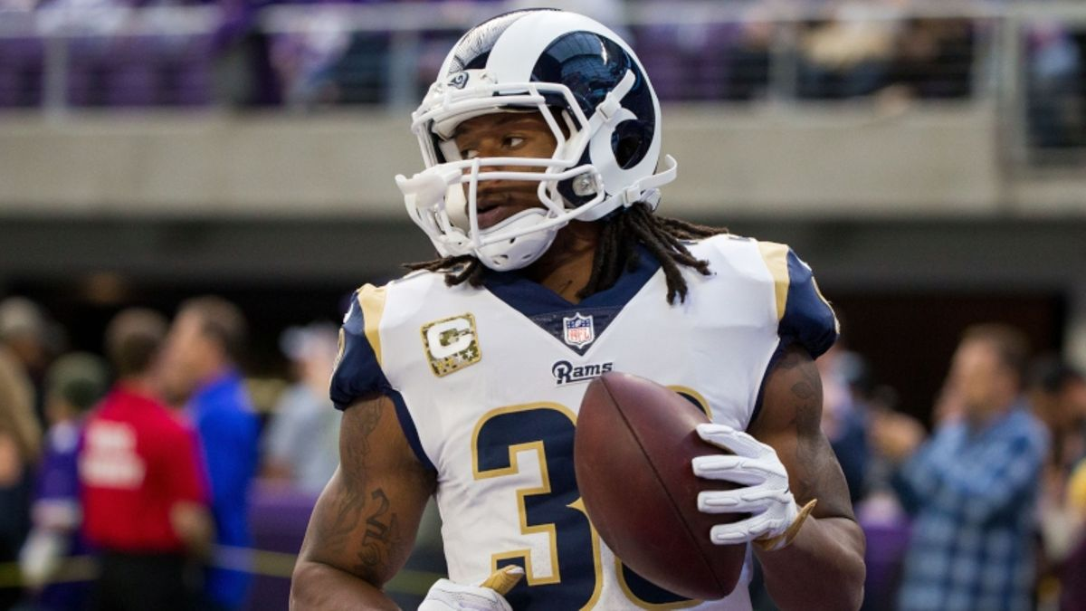 The 3 Best Rams vs. Browns Prop Bets for Sunday Night Football article feature image