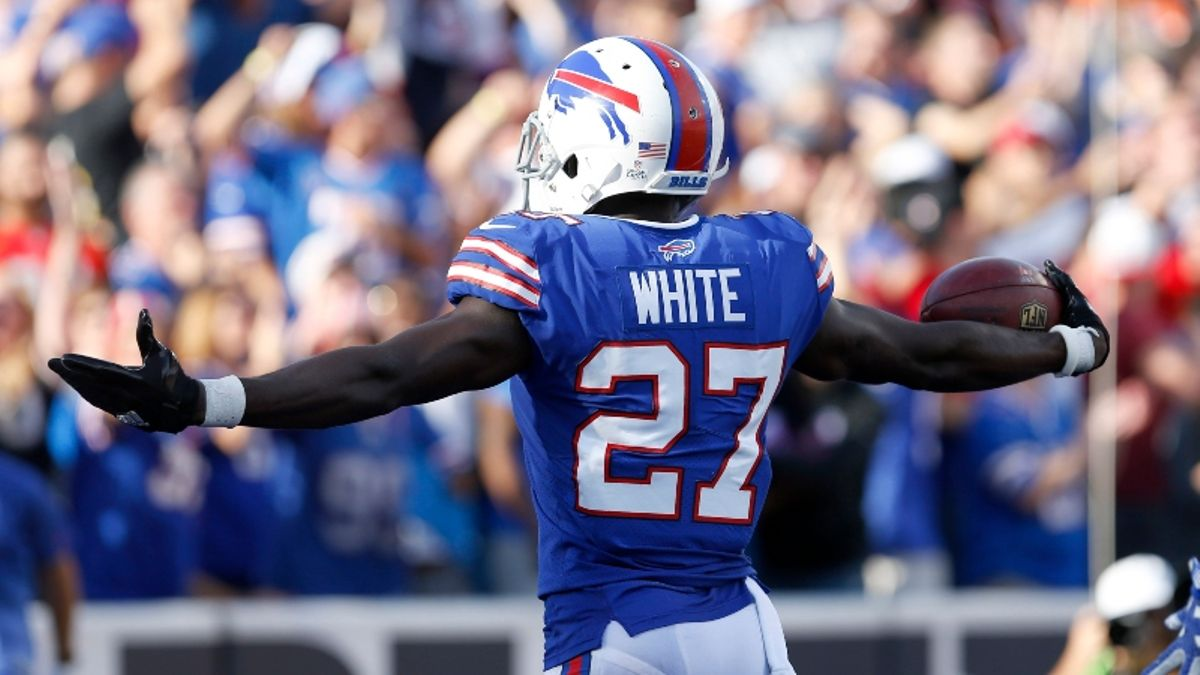 Should You Avoid Tre'Davious White in Fantasy Football? article feature image