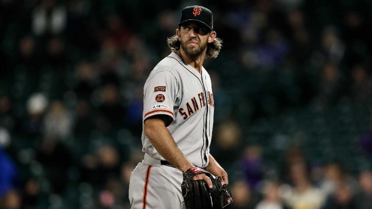 Zerillo's MLB Daily Betting Model, 8/8: Should Bettors Trust MadBum as a Home Underdog? article feature image