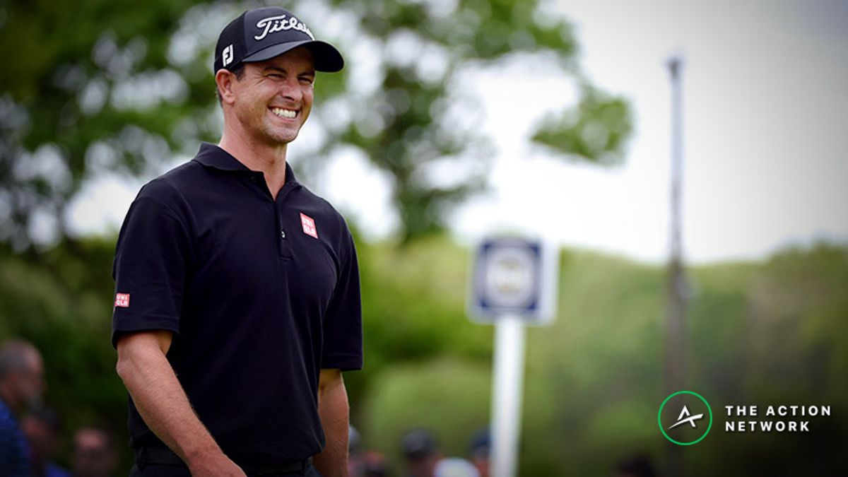 Adam Scott 2019 U.S. Open Betting Odds, Preview: Hitting His Stride article feature image