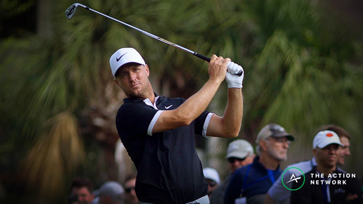 Alex Noren 2019 PGA Championship Betting Odds, Preview: Time for a Breakout? article feature image